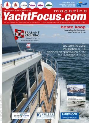 Blad Yachtfocus
