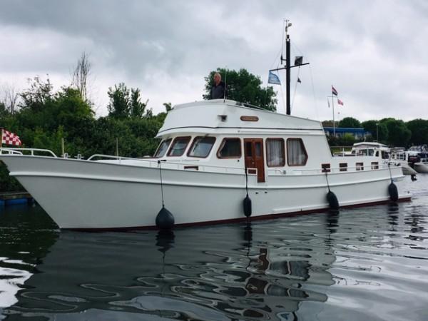 Altena Trawler 1300 VERKOCHT
